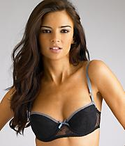 Kiss Me Padded Bra at Bare Necessities