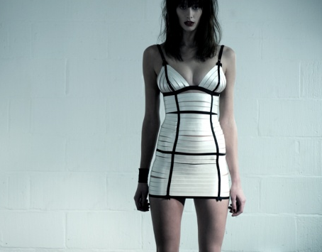 Angela Cage Dress